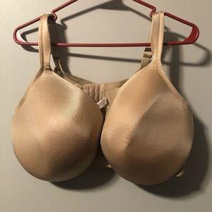 Cacique full coverage bra